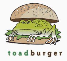 toadburger by Matt Mawson