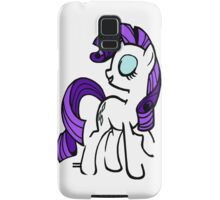 Rarity - MLP Samsung Galaxy Case/Skin