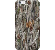 Camo Case iPhone Case/Skin