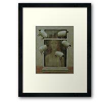 The Somnambulist Framed Print