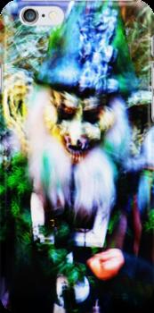 Locarno: Troll by vivendulies