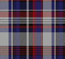 00120 Quebec Centennial District Tartan Fabric Print Iphone Case by Detnecs2013