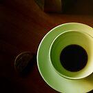 COFFEE BREAK by scarletjames