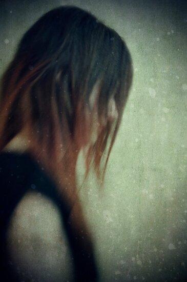 Melancholia by Nicola Smith