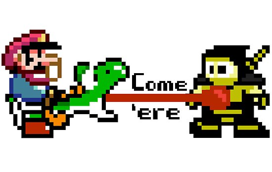 Come 'ere  by RetroReview