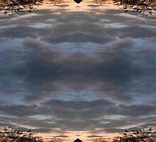 Sky Art 7 by dge357