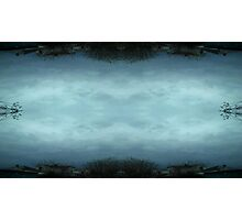 Sky Art 9 Photographic Print