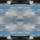Sky Art 23 by dge357