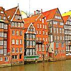 Hamburg (2) by silentstead