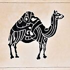 Tugra Camel by smute20