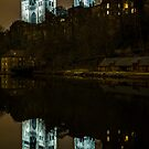 Durham Cathedral UK by David Lewins