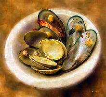 Shell Game by RC deWinter