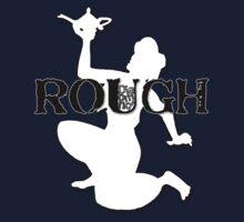 Disney's Aladdin - Diamond In The Rough by PaulRoberts