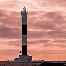 Lighthouse by JEZ22