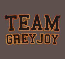 Team Greyjoy by moviebrands
