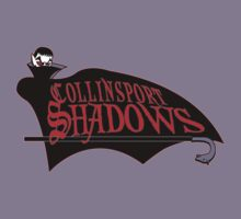 Collinsport Shadows by monsterfink