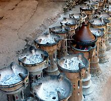 How do you like your Tajine by areyarey