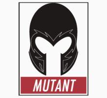Magneto - Mutant by Frazer Varney