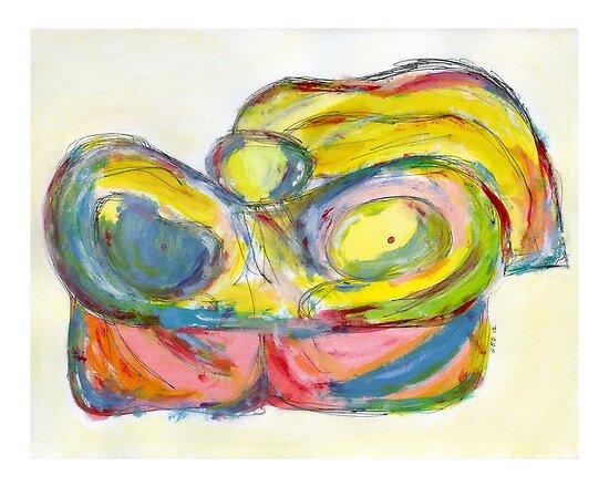 """""""Aura"""" by Geoff Bell-Devaney"""