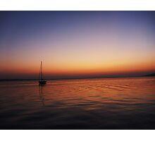 Twilight Photographic Print