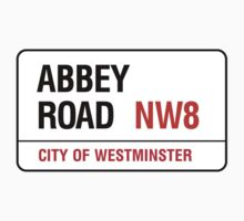 Abbey Rd by confusion