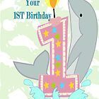 on your First Birthday by aldona