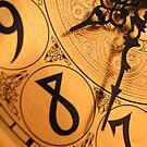 8 O'Clock Shadow by AsEyeSee