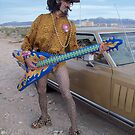Zappa Moustache Man by jollykangaroo