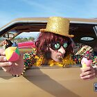 Do you want to juggle? by jollykangaroo