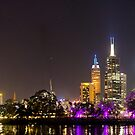 White Night Melbourne by wolfcat