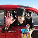 Top Hat Jack in the Box by jollykangaroo
