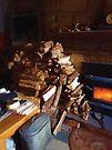Got Wood by RC deWinter