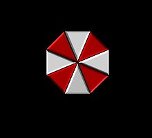 Resident Evil - Umbrella Corp. by ZIAS666