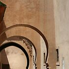 Arches  by areyarey