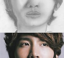 Changmin by onthethruway