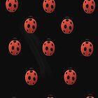 Ladybug Case 4 by jmkay9876
