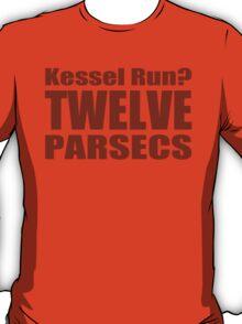 The Kessel Boast T-Shirt
