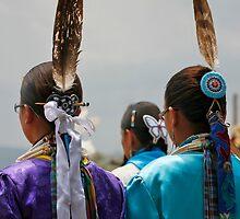 Native American by Stellina Giannitsi
