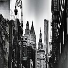 NYC at Midtown by jmkay9876
