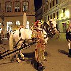 Jester in Latvia by jollykangaroo