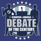The Debate of the Century by warbucks360