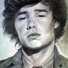 One Direction Liam Payne by IchiLouhan