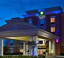 Holiday Inn Express Ocoee by kamelrodes