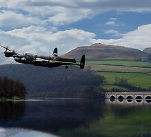 Dam Buster by James Biggadike