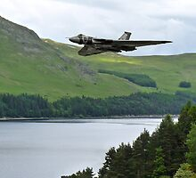 Vulcan Pass by James Biggadike