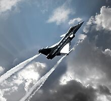 Rafale by James Biggadike