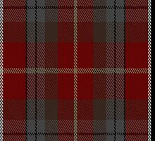 00204 East Kilbride #2 District Tartan Fabric Print Iphone Case by Detnecs2013