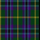 00210 Gala Water District Tartan Fabric Print Iphone Case by Detnecs2013