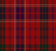 00217 Huntly District Tartan Fabric Print Iphone Case by Detnecs2013