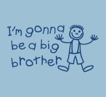 I'm gonna be a big brother by LaundryFactory